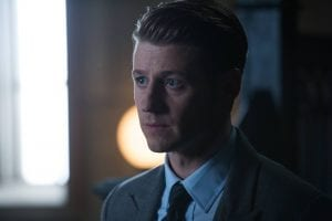 GOTHAM: Ben McKenzie in the ÒÒRise of the Villains: Mr. FreezeÓ  winter premiere episode of of GOTHAM airing Monday, Feb. 29 (8:00-9:01 PM ET/PT) on FOX.  ©2016 Fox Broadcasting Co. Cr: Jessica Miglio/ FOX