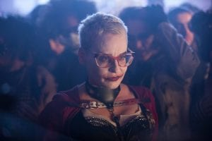 GOTHAM: Guest star Lori Petty in the  ÒWrath of the Villains: This Ball of Mud and MeannessÓ episode of GOTHAM airing Monday, March 14 (8:00-9:01 PM ET/PT) on FOX. ©2016 Fox Broadcasting Co. Cr: Jessica Miglio/FOX.