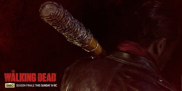 negan officiall