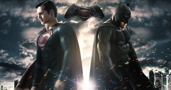 Batman vs. Superman Cast Interviews