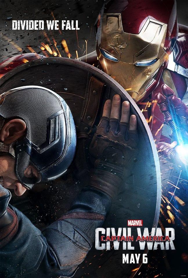 captain civil poster 1