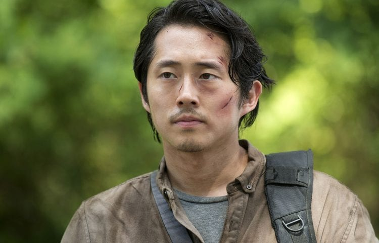 The Walking Dead's Steven Yeun Cast In Sci-Fi Film Okja