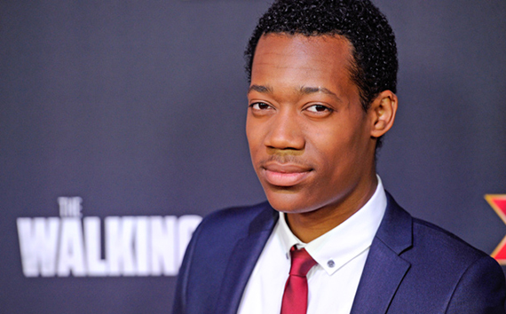 tyler james williams gif