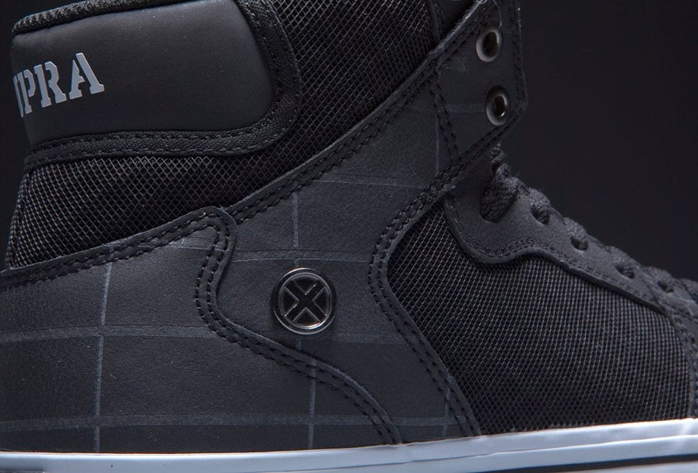 x-men shoes