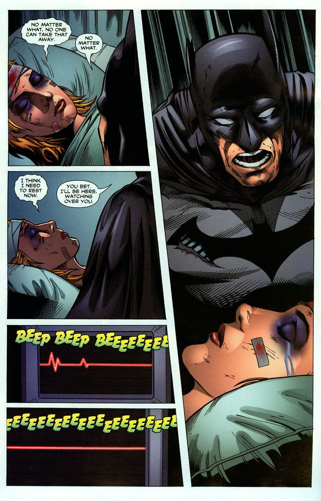 essays batman and robin