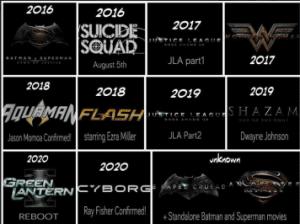Image: DC Movies