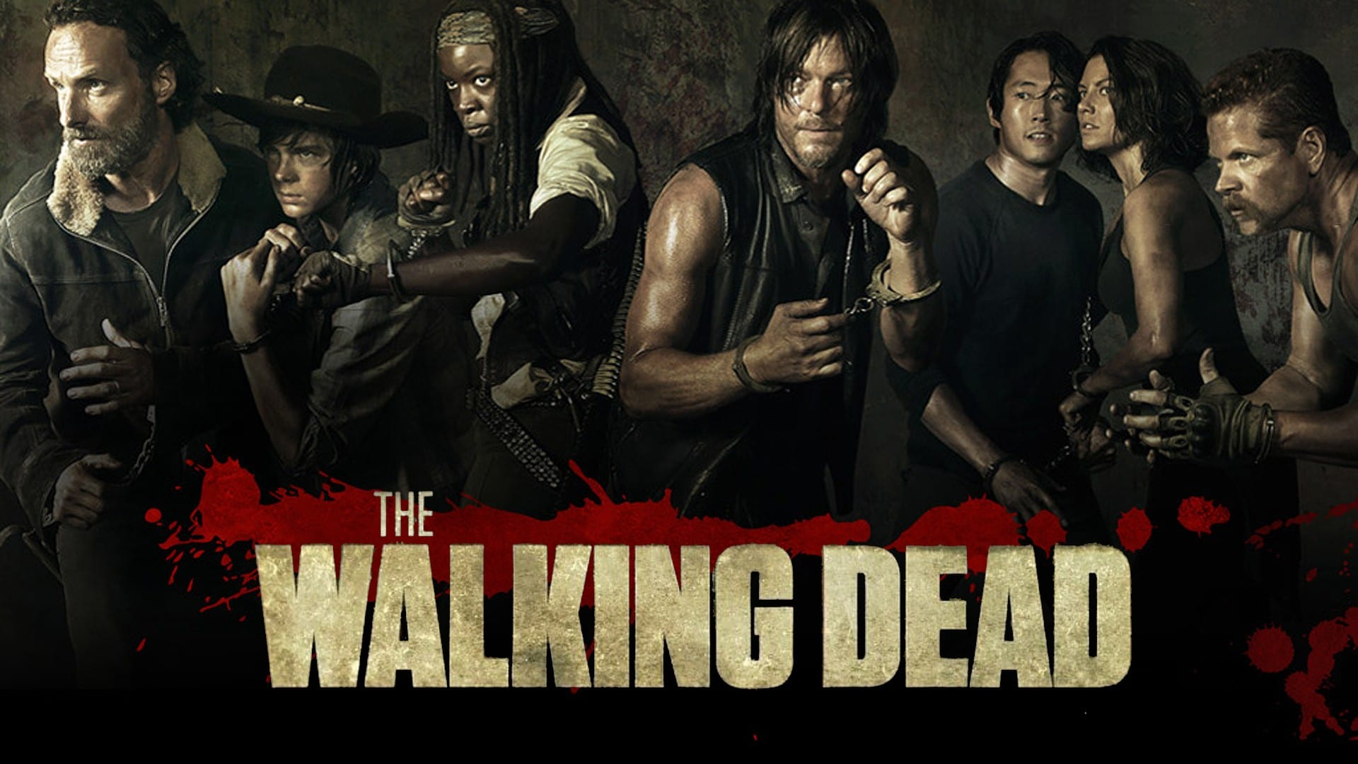 a guide to choosing your 'the walking dead' zombie apocalypse