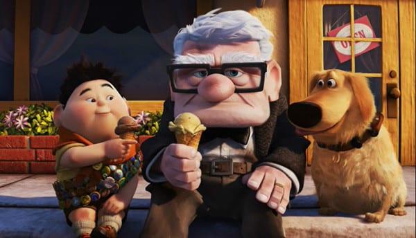 Resultado de imagem para american movies with ice cream