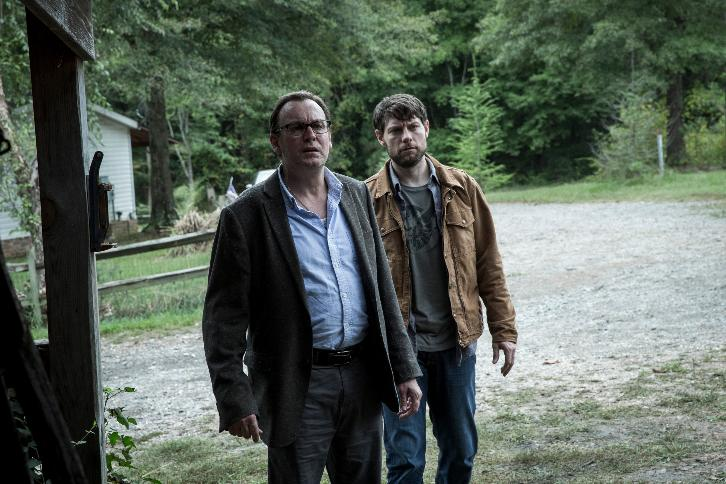 'Outcast' Recap 'The Road Before Us' – Fan Fest | For Fans ...