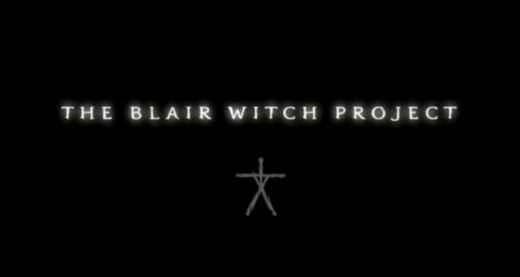 blair witch premiere