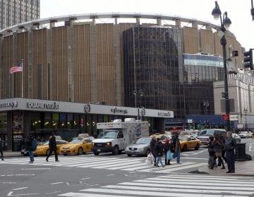 Madison Square Garden Fan Fest For Fans By Fans