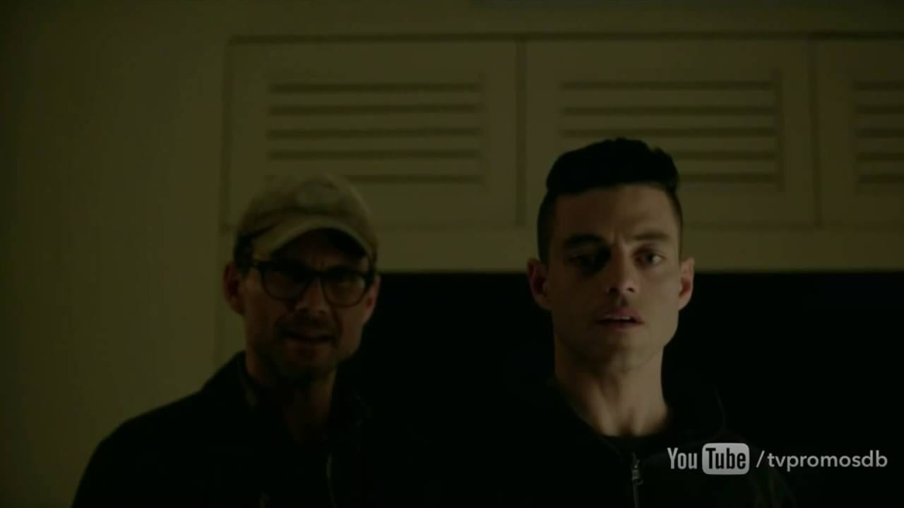 Mr. Robot 2x10 preview