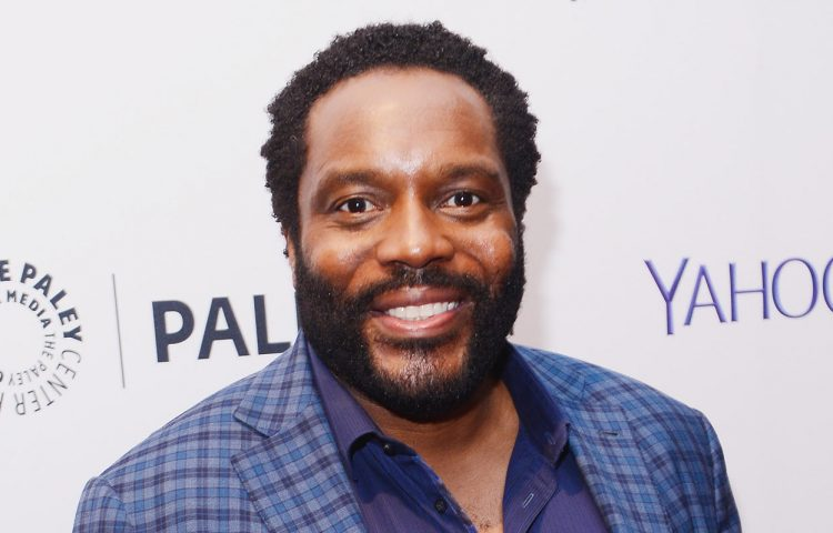chad-coleman-arrow