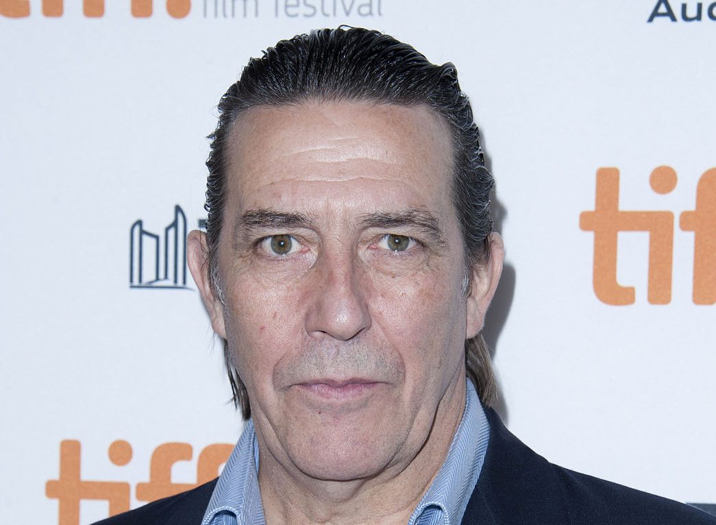 "Ciaran Hinds arrives at the premiere of ""The Disappearance of Eleanor Rigby: Him and Her"" on day 5 of the 2013 Toronto International Film Festival in the Visa Screening Room at the Elgin Theatre on Monday, Sept. 9, 2013 in Toronto. (Photo by Arthur Mola/Invision/AP)"