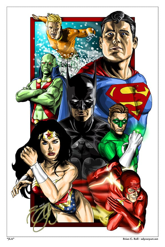 Dc Comics Fans : Best gift ideas for any dc comics fan fest