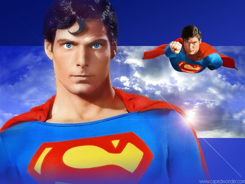 christopher reeve 2016