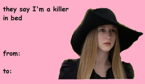 Must Have Valentines For The Pop Culture Fanatic Fan Fest For