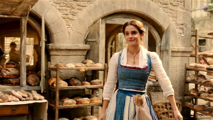 Each Clip And Preview That We Get From Disneys New Live Action Version Of Beauty The Beast Is Making Us More Excited For This Film To Be
