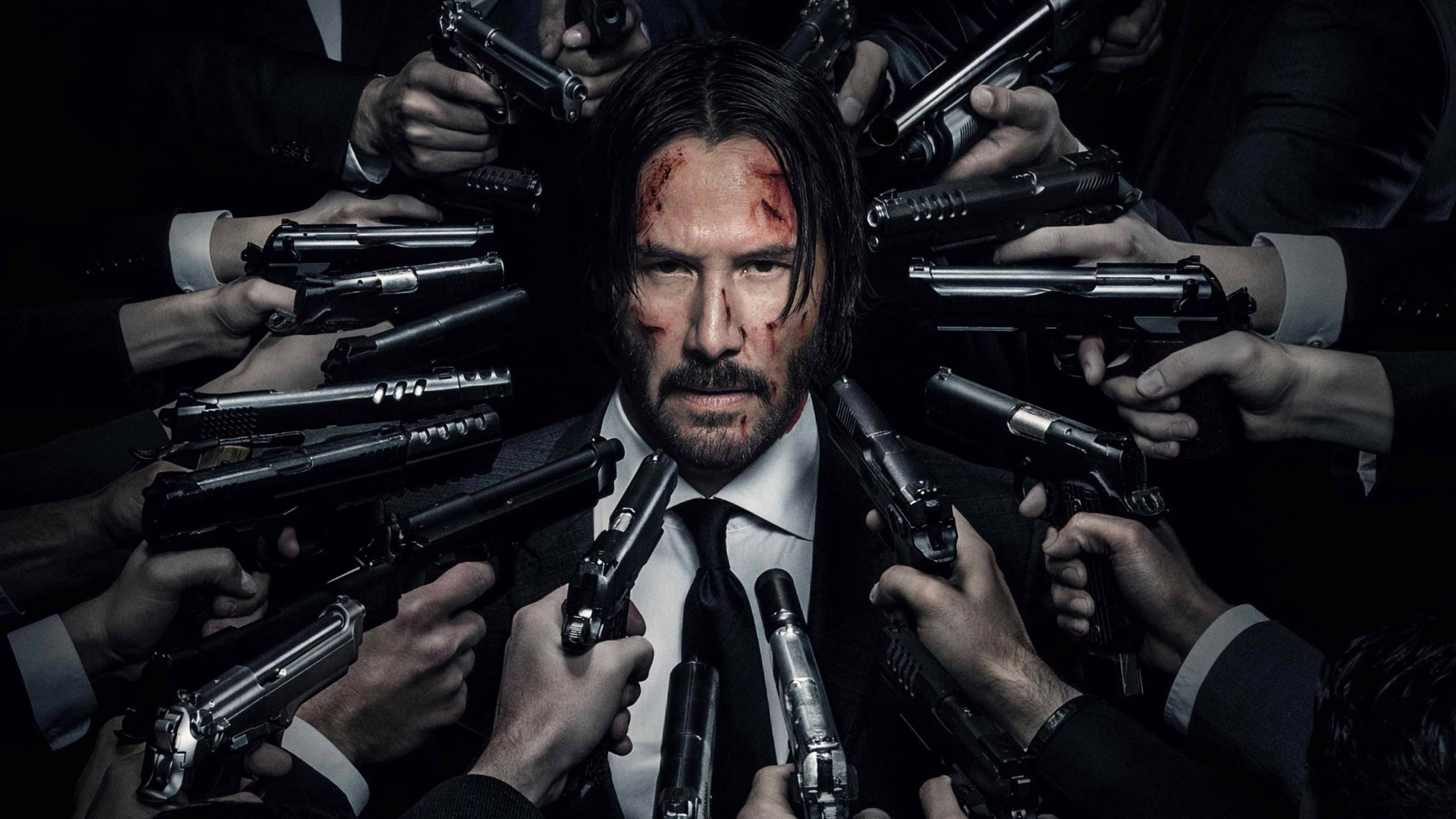 John Wick Serves Up Bo S Deeper Mythos With A Bullet Fan Fest For Fans By Fans