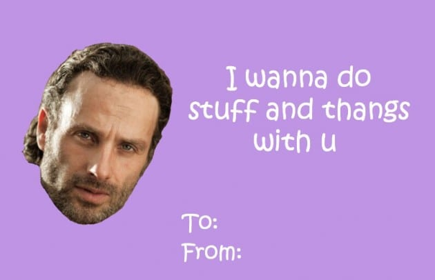 Which Valentine Card Is Your Favorite? Weu0027re Quite Partial To The Ryan  Gosling Offering To Go Get Some Beer, Ourselves. Will You Be Passing Any Of  These Out ...