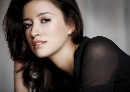 christian serratos gif