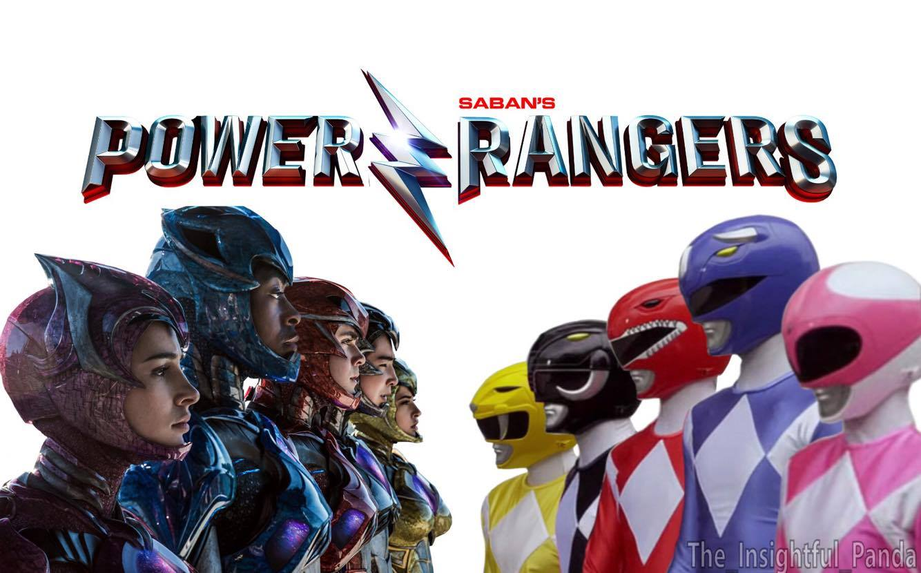 Why The Power Rangers Movie Failed In China & What It ...