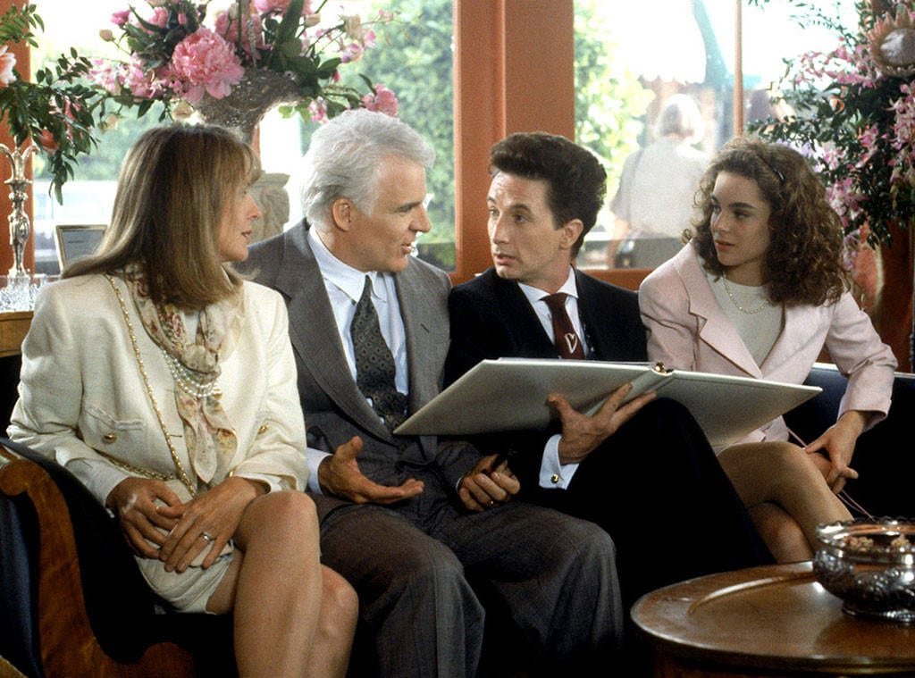 """Father Of The Bride: """"Father Of The Bride"""" Cast Reunites In Nashville"""