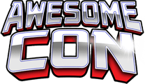 Awesome Con Logo