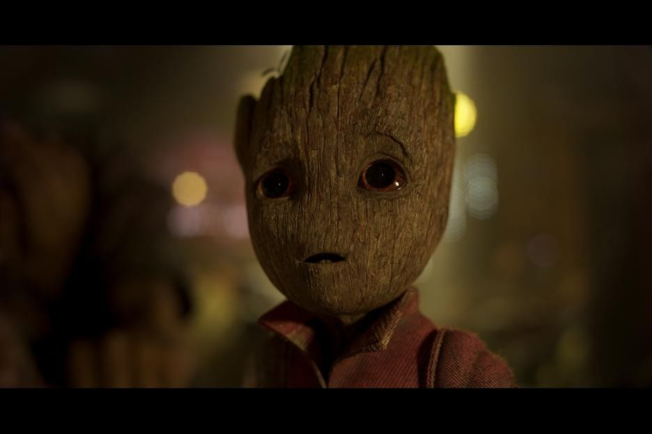 Top 10 Cutest Baby Groot Gifs In The Galaxy Fan Fest For Fans