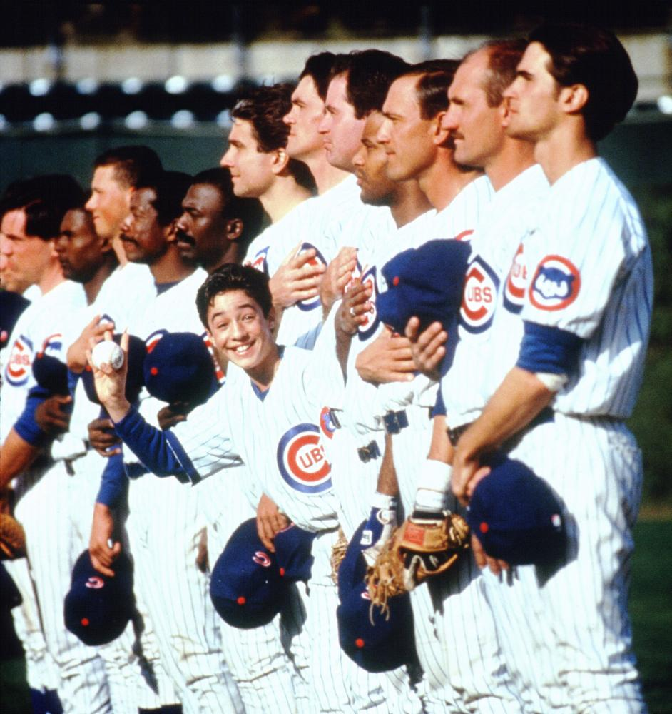Happy Opening Day! Baseball Movies To Watch While Waiting