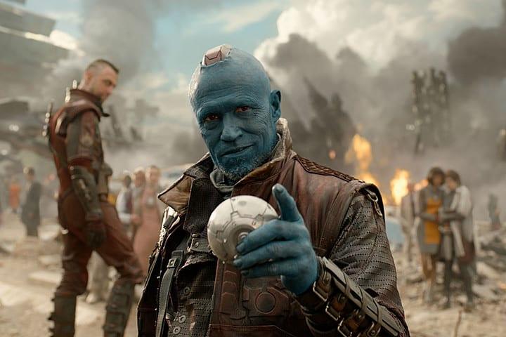 Michael Rooker, Yondu, Guardians of the Galaxy