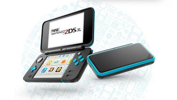 what you need to know about the new 2ds xl fan fest for fans by fans. Black Bedroom Furniture Sets. Home Design Ideas