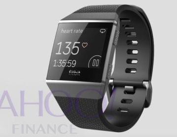 Fitbit, Smart Watch