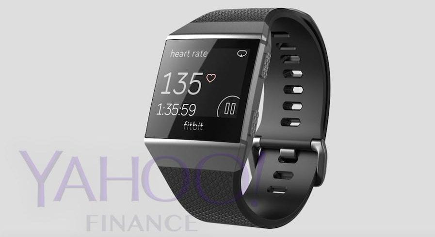 Fitbit, Smart Watch