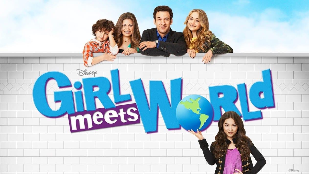 meets world show Girl