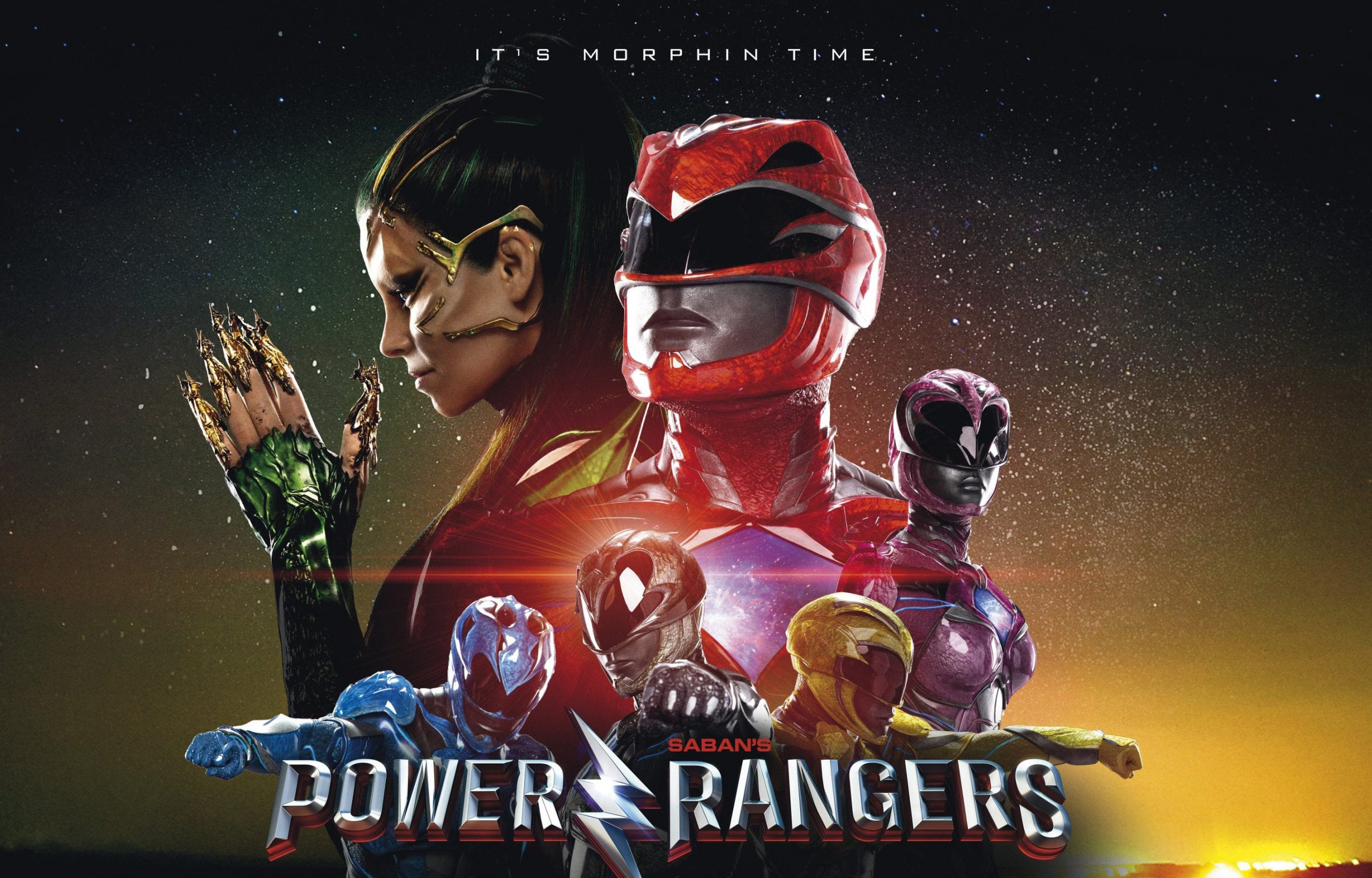 why the power rangers movie failed in china amp what it