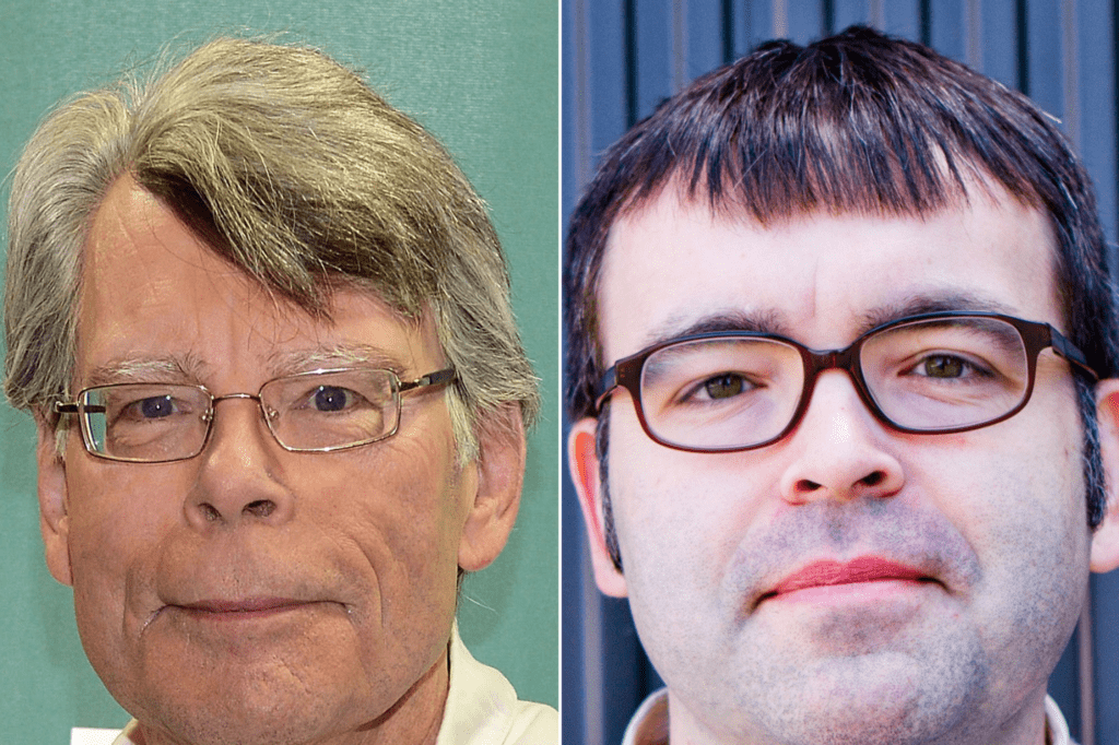 Stephen King, Owen King