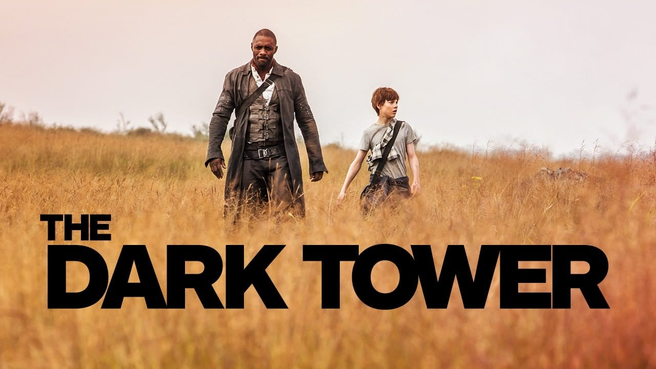 The Dark Tower, Stephen King