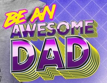 Fathers Day, Awesome Con