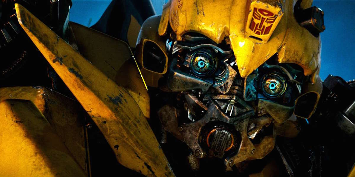 Transformers The Bumblebee Movie Will Be A Transformers Prequel
