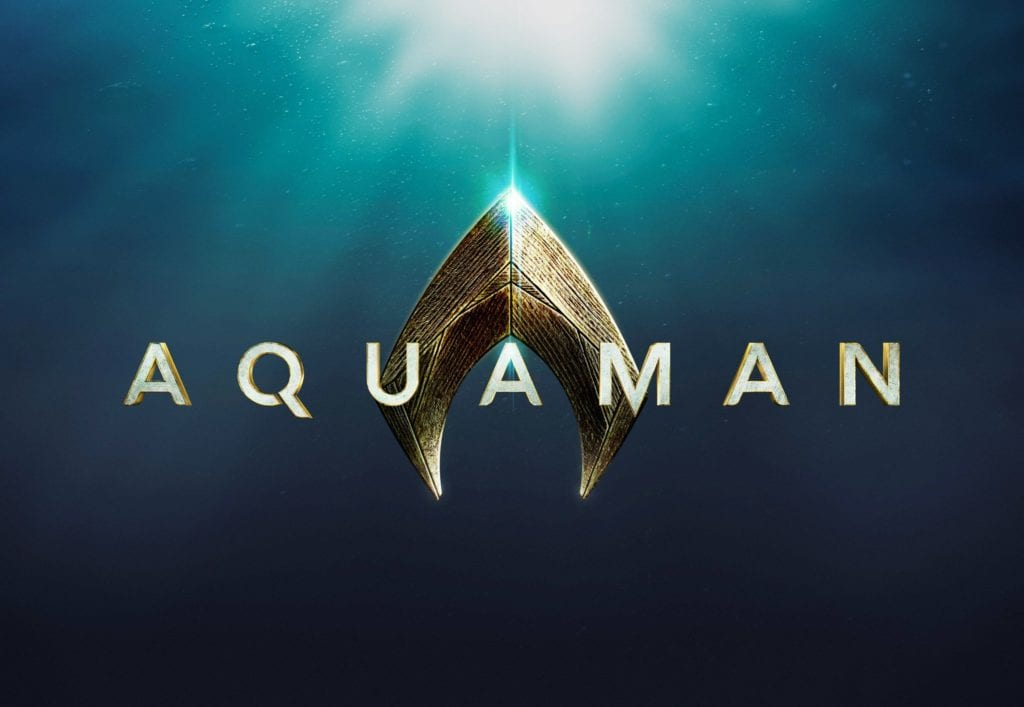Warner Bros. - DC Comics - Aquaman