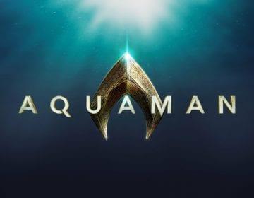 Warner Bros. - DC Comics - Aquaman