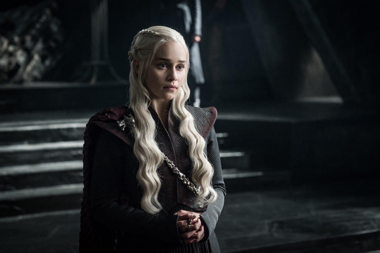 Game of Thrones, Game of Thrones Season 7, Daenerys Targaryen