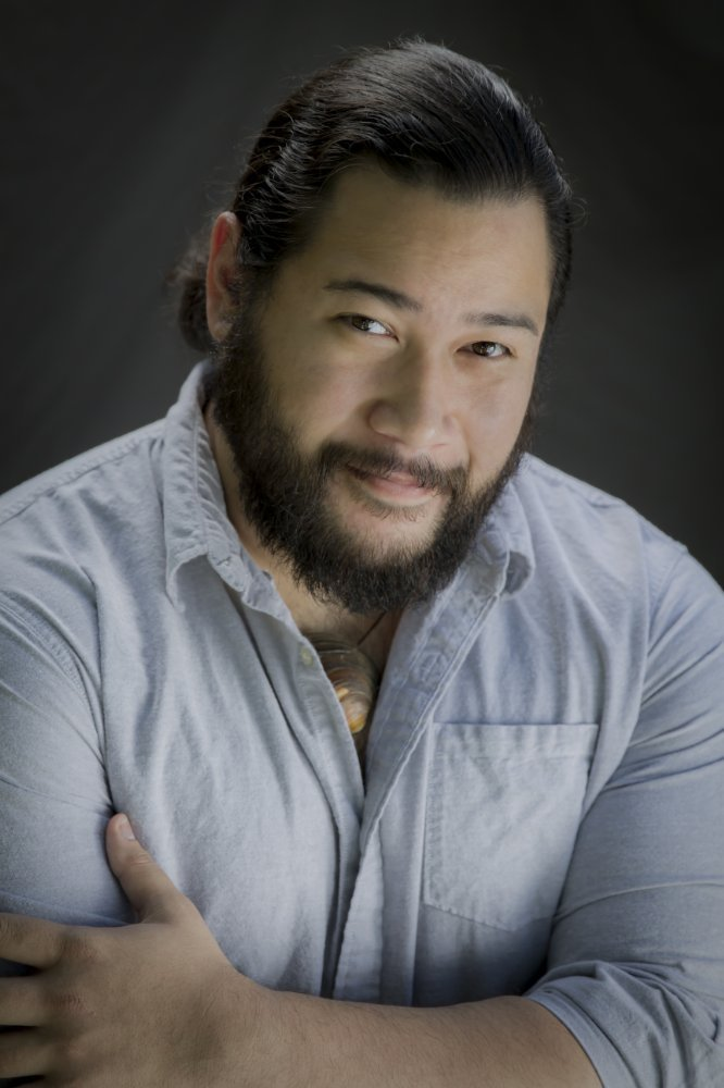 Cooper Andrews, Jerry, The Walking Dead