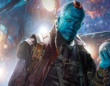 Yondu, Guardians of the Galaxy