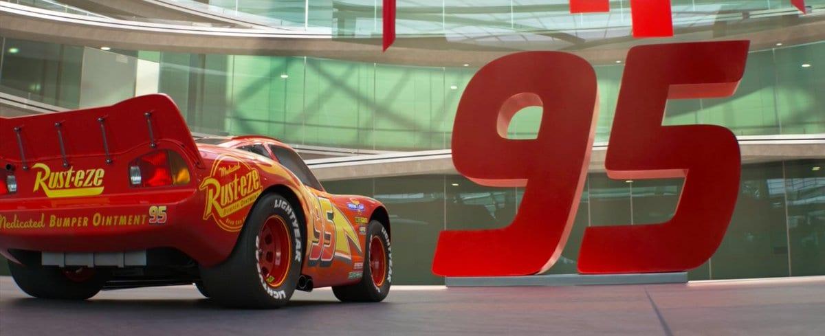 Cars 3 Will Rev Lightning Mcqueen Lovers Engines Fan