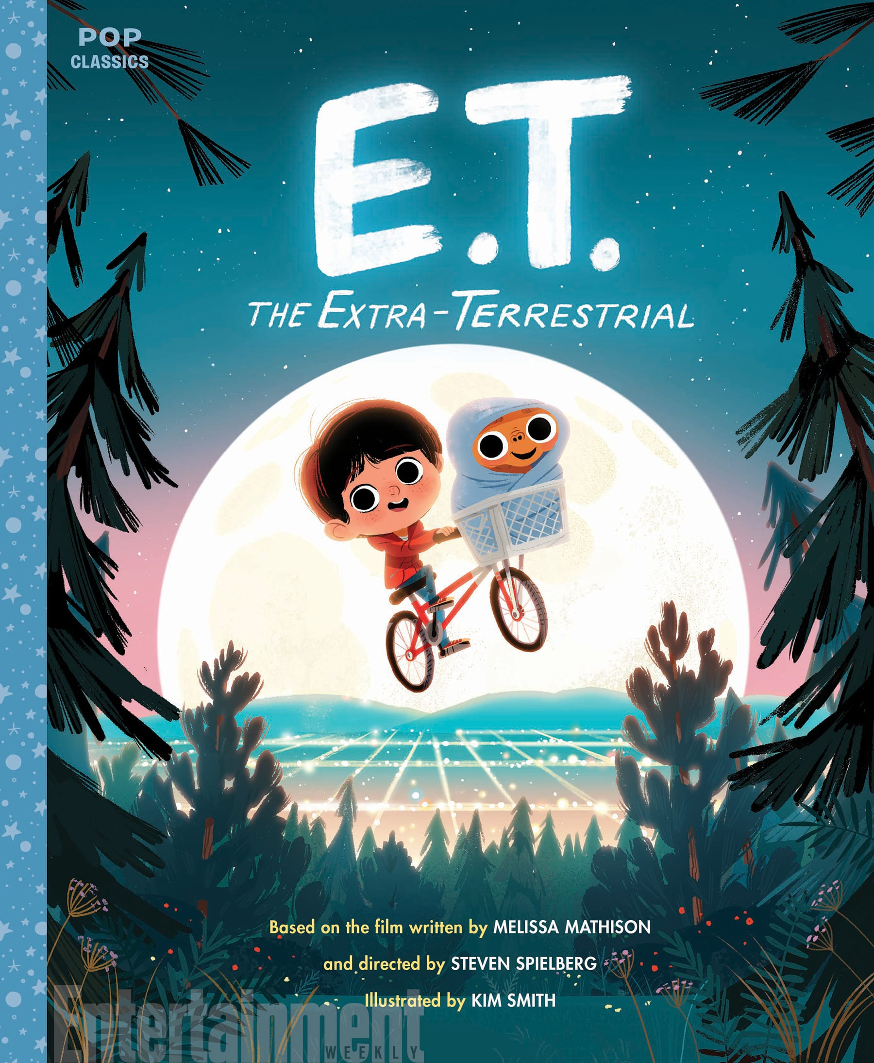 �et the extraterrestrial� story brought to life in an
