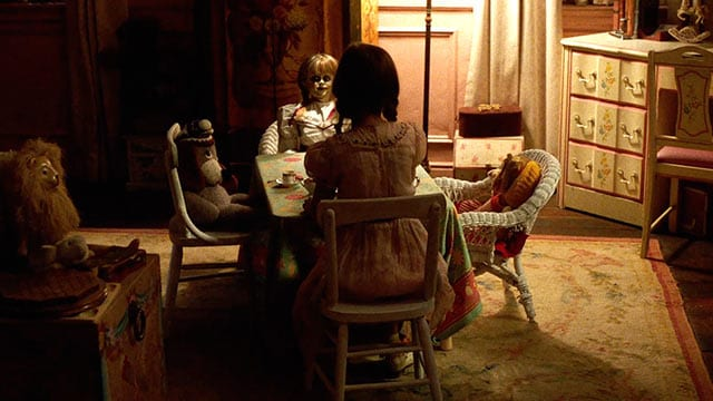annabelle 2 full movie