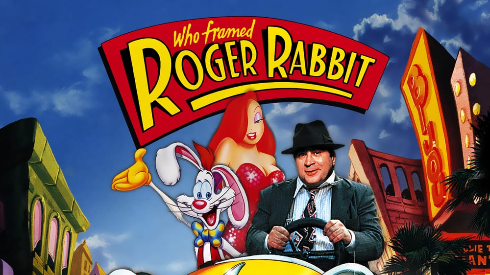 Throwback Thursday: \'Who Framed Roger Rabbit\' Turns 29 Years Old ...