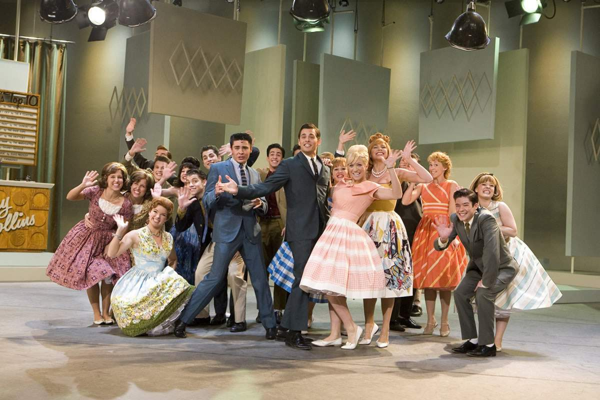 An Ultra Clutch Ranking Of Musical Numbers From Hairspray